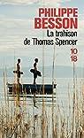 La Trahison de Thomas Spencer par Besson