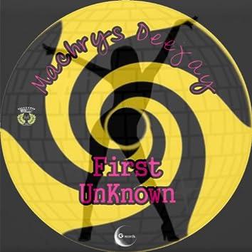 First Unknown