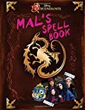 Descendants : Mal's Spell Book (Hardcover)--by Tina McLeef [2015 Edition]