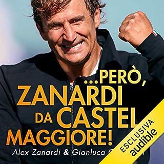 ... però, Zanardi da Castel Maggiore! copertina