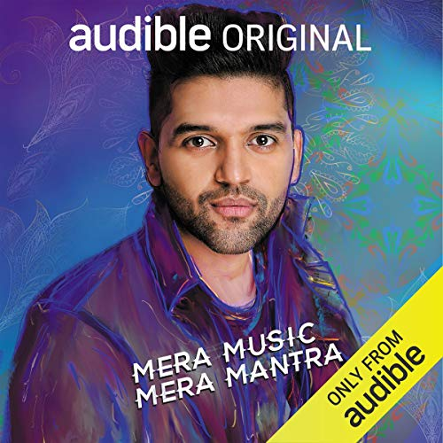 Guru Randhawa cover art