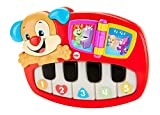 Fisher-Price DLD21 Juguete Musical - Juguetes Musicales (Niño/niña, Multi)