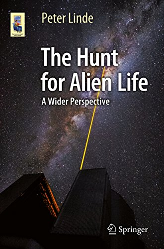 The Hunt for Alien Life: A Wider Perspective (Astronomers' Universe) (English Edition)