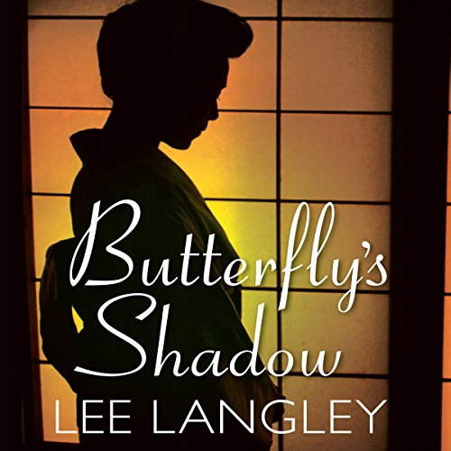 Butterfly's Shadow cover art