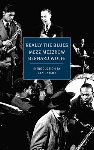 Really the Blues (New York Review Books Classics) (English Edition)