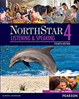 NorthStar (4E) Listening & Speaking Level 4Student Book with MyLab Access