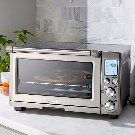 Breville Smart Oven Pro Toaster Oven + Reviews | Crate and Barrel