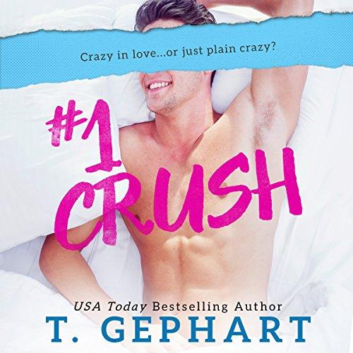 #1 Crush cover art