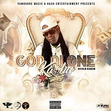 God Alone - Single
