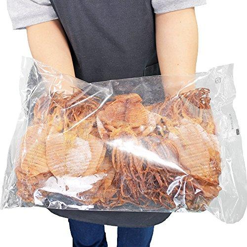 長崎旬彩出島屋訳あり味付きおつまみあたりめゲソ付き業務用1kg常温