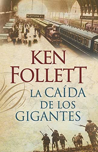 La caída de los gigantes (The Century)