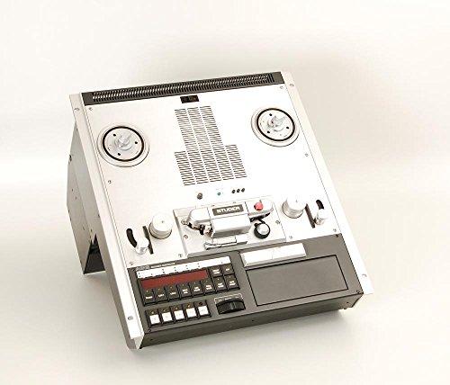 Studer A-812 Bandmaschine