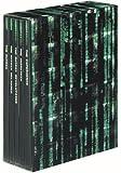 Ultimate Matrix Collection : Coffret Collector 10 DVD [inclus un livret de 20 pages]