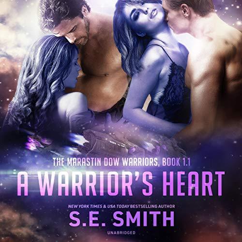 A Warrior's Heart cover art