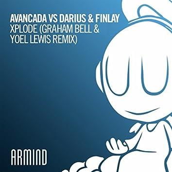 Xplode (Graham Bell & Yoel Lewis Remix)