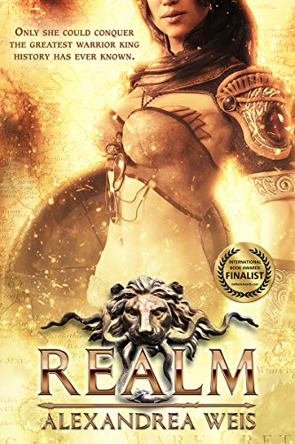 Realm (English Edition)