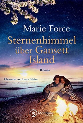 Sternenhimmel über Gansett Island (Die McCarthys 13)
