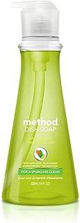 Method Dish Soap, Lime + Sea Salt, 18 ounce