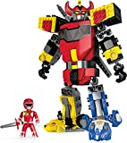Mega Mattel Bloks DPK78 - Construx Power Rangers Mighty Morphin Megazord, Baukästen