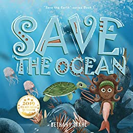 Save the Ocean by Bethany Stahl ebook deal