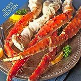 Cameron's Seafood Jumbo Alaskan King Crab Legs (6 pounds)
