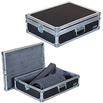Mixers & Small Units 1/4 Ply Light Duty Economy ATA Case Fits Vestax Vci-100 Vci100 Dj Midi Controller