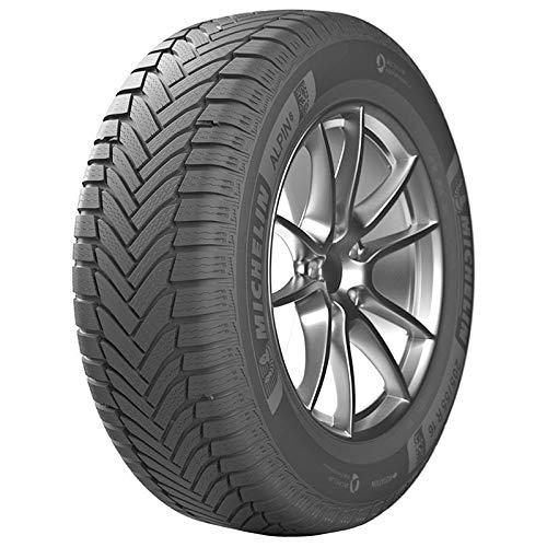 Michelin Alpin 6 XL M+S - 205/50R17 93V - Winterreifen