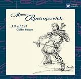 Cello Suites Nos.1-6,Bwv1007-1012 (6 Suites Per Violoncello Solo)