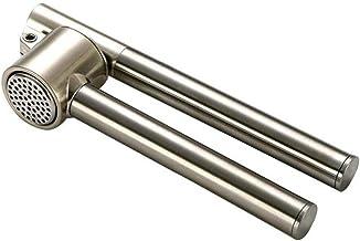CS-YSQ Stainless Steel Hand Squeeze Juicer Garlic Presses Crusher Ginger Squeezer Slicer Masher Kitchen Gadgets under garl...