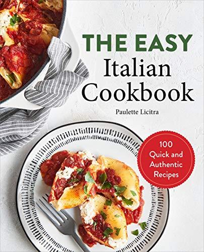 1000 italian recipes - 8