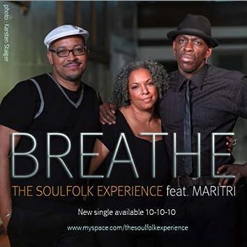 Breathe (feat. Maritri)