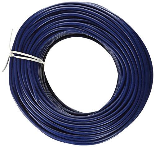 Abicor Binzel 100.0100 Kontrollkabel 3-polig für Plasma-Schweißbrenner (100 Stück)