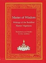 Master of Wisdom: Writings of the Buddhist Master Nagarjuna (Tibetan Translation Series) (English, Tibetan and Sanskrit Edition)