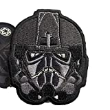 TACOPSGEAR Imperial Starfighter TIE Fighter Pilot Patch