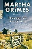 Inspektor Jury küsst die Muse