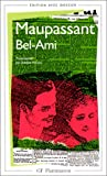 Bel-ami - bac 2000 (Garnier-flammarion)