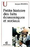 Petite histoire des faits économiques et sociaux