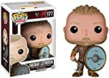 A-Generic Toy TV: Vikings # 177 Ragnar Lothbrok Pop!