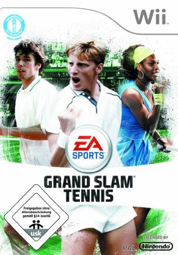 Grand Slam Tennis [Software Pyramide]