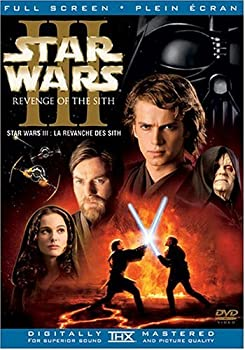 DVD Star Wars: Episode III - Revenge of the Sith Book