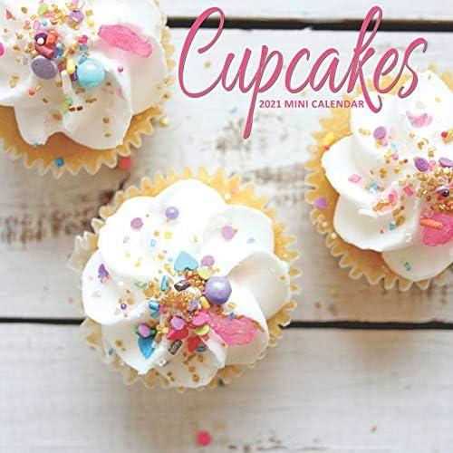 Cupcakes 2021 Calendar product image
