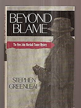 Beyond Blame 0394541154 Book Cover