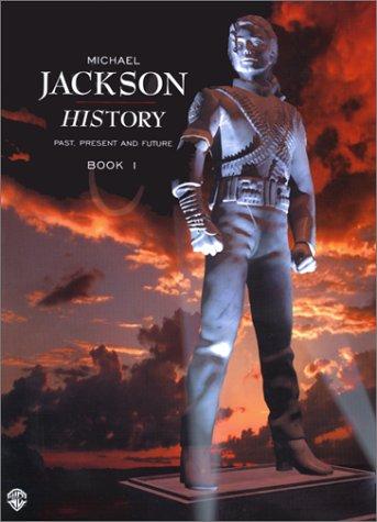 Michael Jackson - History: Past, Present, & Future