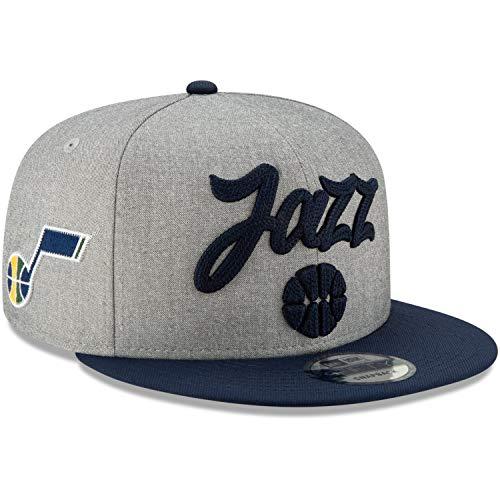 New Era NBA 2020 Draft Utah Jazz - Cappellino Snapback Cap