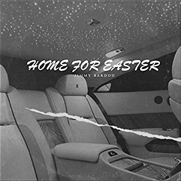 Home for Easter