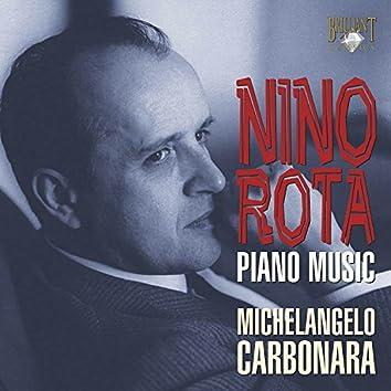 Rota: Piano Music