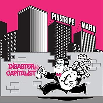 Disaster Capitalist