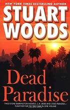 Dead Paradise (Stone Barrington Novels)