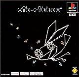 Vib-Ribbon (PSone Books) [Japan Import]