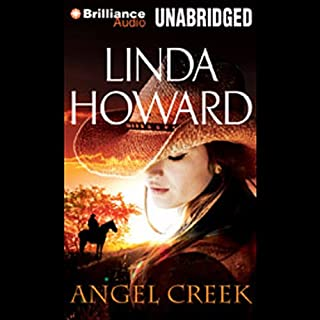 Angel Creek cover art